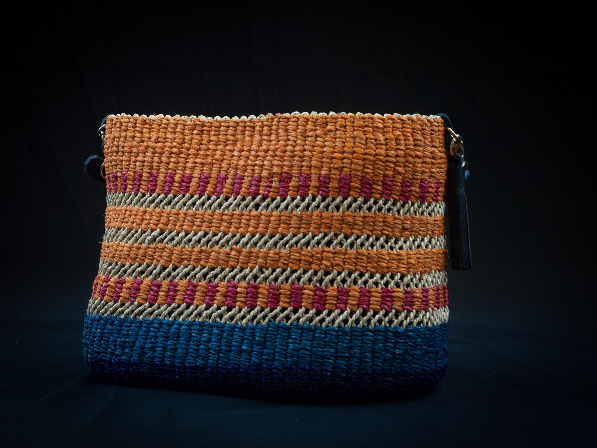 AAKS - radia bag orange no strap