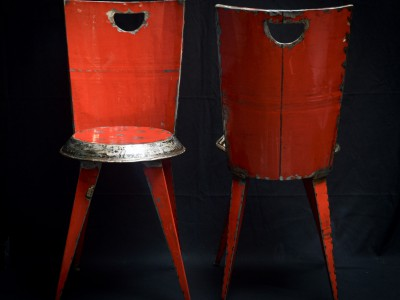 Hamed Ouattara - Dogon Chair